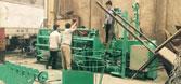 Máy đan lưới B40