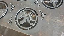 Gia công CNC kim loại
