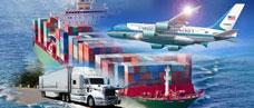 Dịch vụ xuất nhập khẩu trọn gói