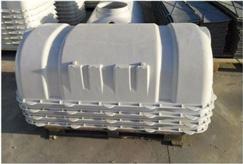 Bể Composite xử lý nước thải