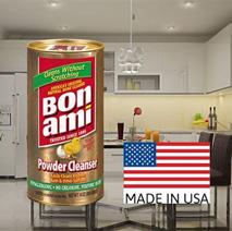 Bột tẩy đa năng Bonami