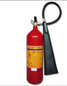 Bình chữa cháy MT5 CO2