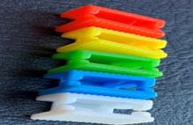 Gia công nhựa hàng tiêu dùng