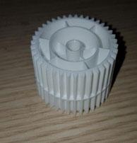 Gia công linh kiện nhựa