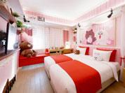Khách sạn Hàn Quốc