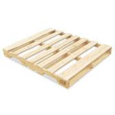 Pallet gỗ 2 hướng nâng tải trọng 500kg