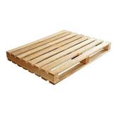 Pallet gỗ 2 hướng nâng tải trọng 15 tấn