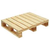 Pallet gỗ 4 hướng nâng tải trọng 3 tấn