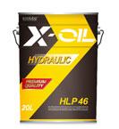 X-OIL Hydraulic HLP46