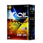 X-OIL PAO LS C2 C3 5W-30