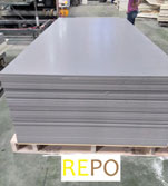 Tấm ván nhựa PVC coppha Repo