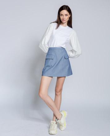 Chân váy thời trang