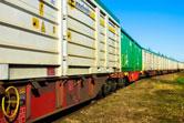 Dịch vụ vận chuyển bằng đường sắt