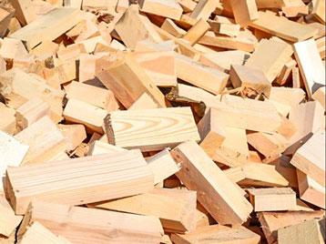 Phế liệu gỗ