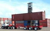 Dịch vụ vận chuyển hàng nguyên container
