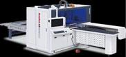 Máy chế biến gỗ CNC