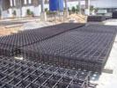 Gia công lưới thép đen hàn
