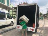 Dịch vụ vận chuyển nhà văn phòng
