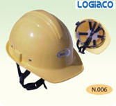 Mũ bảo hộ lao động Bảo Bình