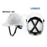 Mũ bảo hộ lao động N30 chất lượng cao