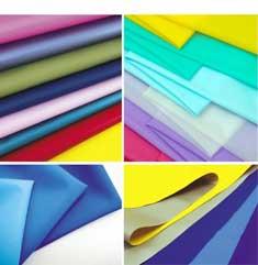 Vải nhựa in dù