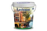 Lavis Fix Mockup Paint 17L -18L
