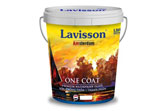 Lavis One Coat Mockup Paint 17L-18L