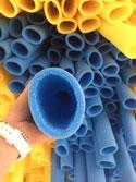 Mút xốp PE dạng ống