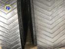 Băng tải gai V Trung Quốc