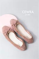 Giày bệt Cewra LV-801