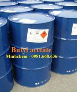 Butyl Acetate – C6H12O2