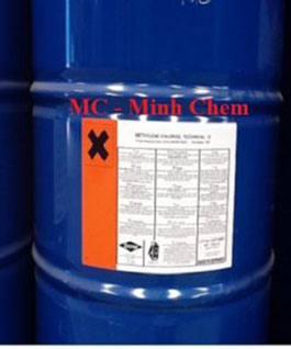 Methylene Chloride – MC – CH2Cl2