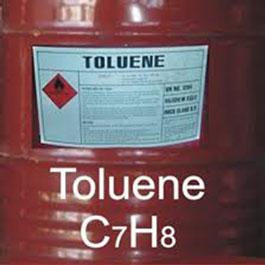 Toluen – C7H8