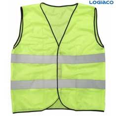 Áo bảo hộ lao động phản quang