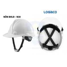 Mũ  bảo hộ lao động N30