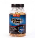 Dầu cá Pharmekal Omega 3 Fish Oil