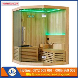 Phòng Sauna gia đình