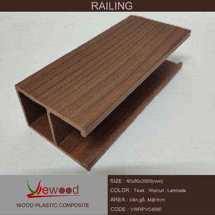 Trần nan giả gỗ