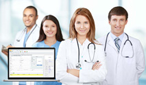 Phần mềm Medical Care