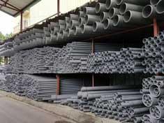 Ống nước PVC