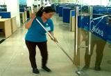 Dịch vụ vệ sinh văn phòng công ty