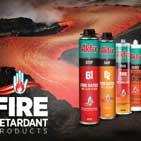 Sealant ngăn cháy lan
