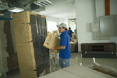 Dịch vụ bốc xếp hàng hóa