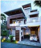 Thiết kế xây dựng kiến trúc