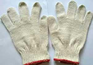 Găng tay sợi 50k10