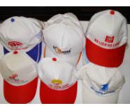 Mũ quảng cáo