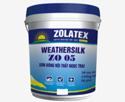 Sơn bóng ngọc trai Weather Silk ZO 05