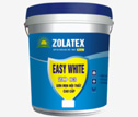 Sơn mịn cao cấp Easy White ZO 03