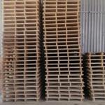 Pallet gỗ các loại