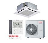 Máy lạnh âm trần Toshiba